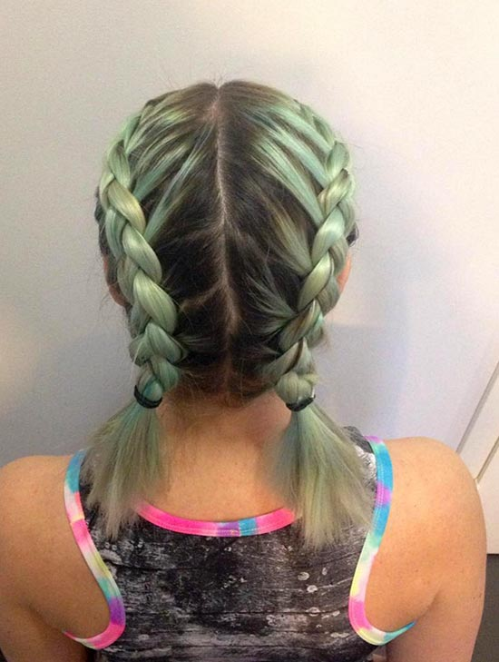 30 badass boxer braids you need to try fashionisers
