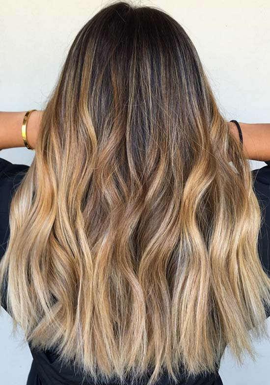 Styling Beach Waves With a Flat Iron