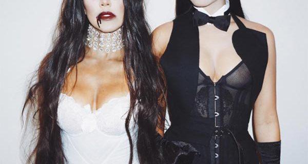 Halloween 2016 Costumes Celebrities and It Girls Wore