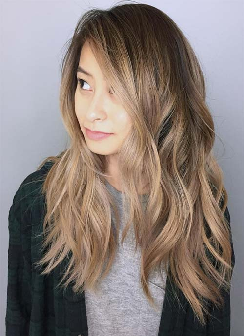 101 layered haircuts hairstyles for long hair spring 2017 layered haircuts hairstyles for long hair urmus Gallery