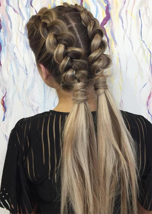 Pretty Holiday Hairstyles Every Christmas Outfit