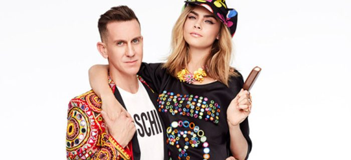 Cara Delevingne Hosts The Magnum x Moschino Event at the Cannes Film Festival
