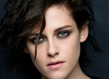 "Kristen Stewart is The New Face of The ""Gabrielle Chanel"" Fragrance"