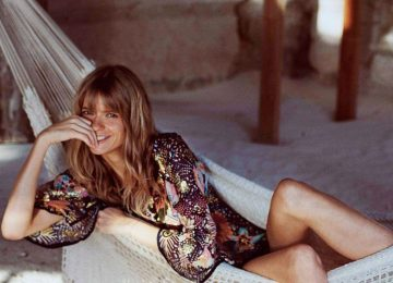 Net-a-Porter and Chloé Launch an Exclusive Capsule Collection