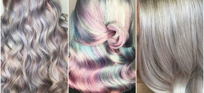 Pearl Hair is The Latest Trend Instagrammers Can't Get Enough Of