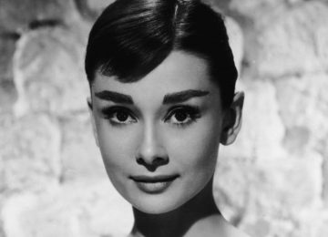 Audrey Hepburn's Personal Belongings Up For Auction at Christie's