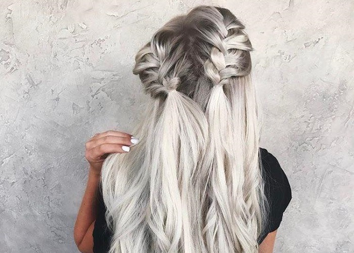 Best Summer Hairstyles to Rock on the Beach | Fashionisers