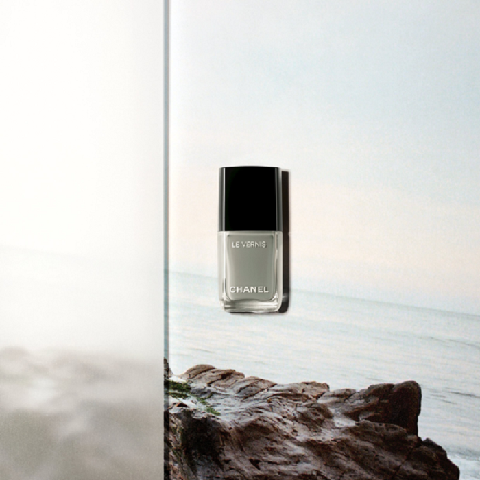 Chanel's Fall 2019 Makeup Collection is Called Travel Diary nail polish
