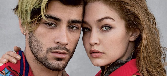 Vogue's August Cover of Gigi Hadid and Zayn Malik Causes Backlash