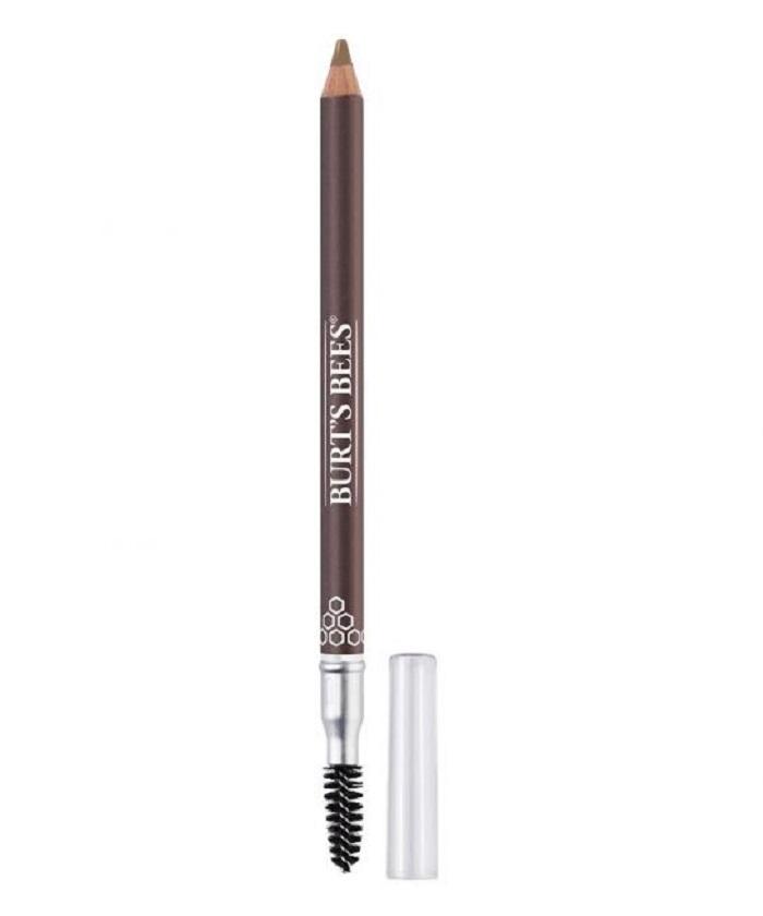 Burt's Bees Will Launch a Full Range Makeup Line brow pencil