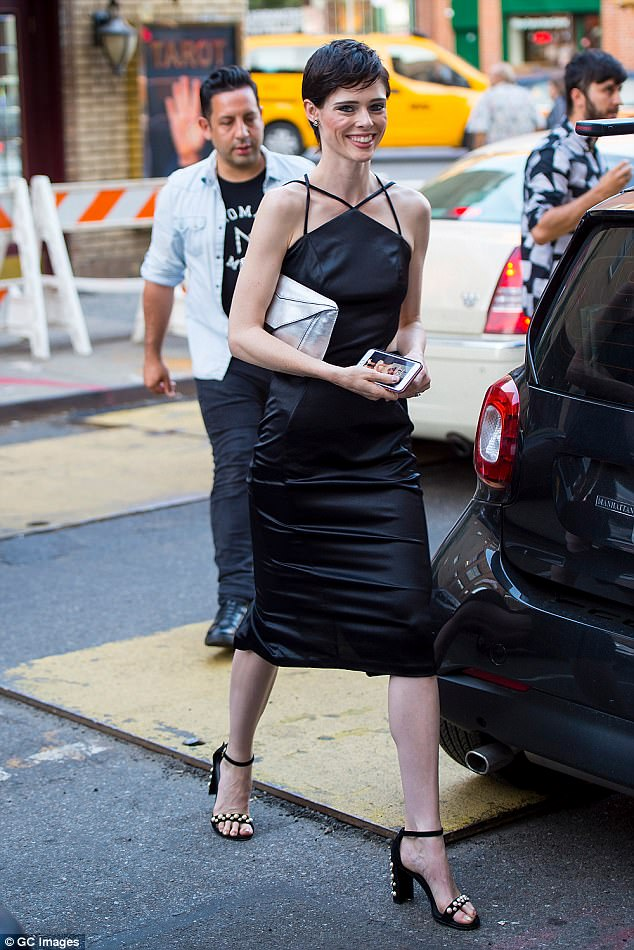 This Week's Best Looks Coco Rocha