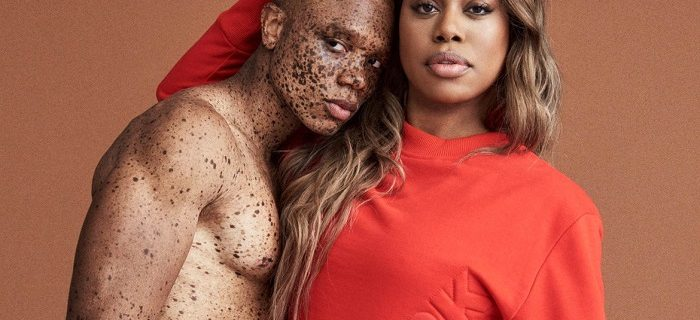 Ivy Park Fall 2017 Collection Celebrates Diverse Beauty