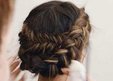 The Prettiest Hairstyles For Fall