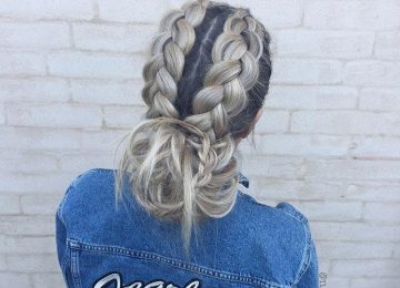 23 Gorgeous Dutch Braid Hairstyles