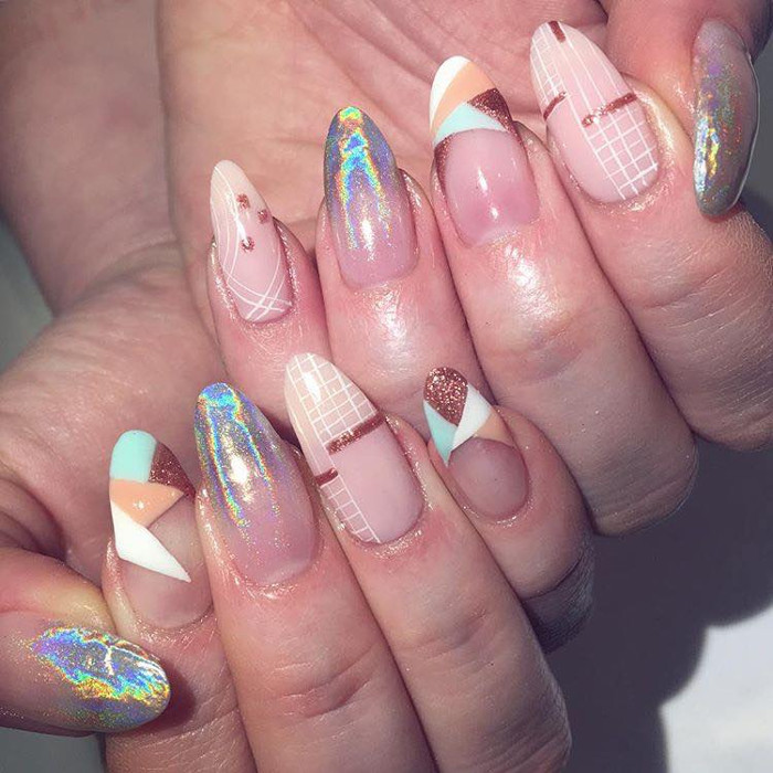 Beautiful & Trendy Nail Designs To Try | Fashionisers