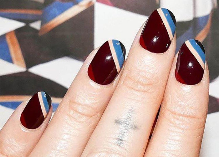 Beautiful & Trendy Nail Designs To Try - Beautiful & Trendy Nail Designs To Try Fashionisers