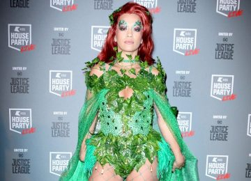 Best Celebrity Halloween Costumes To Try