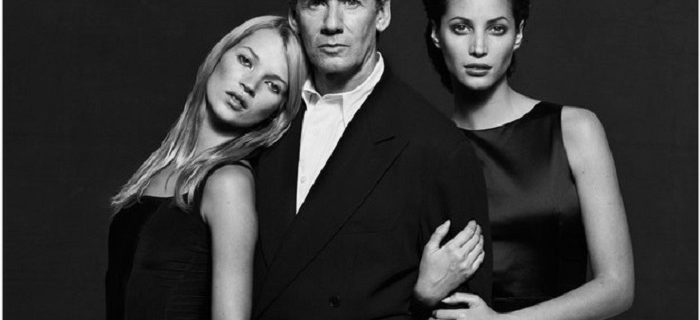 Calvin Klein's Book Is An Ode To The Fashion Genius