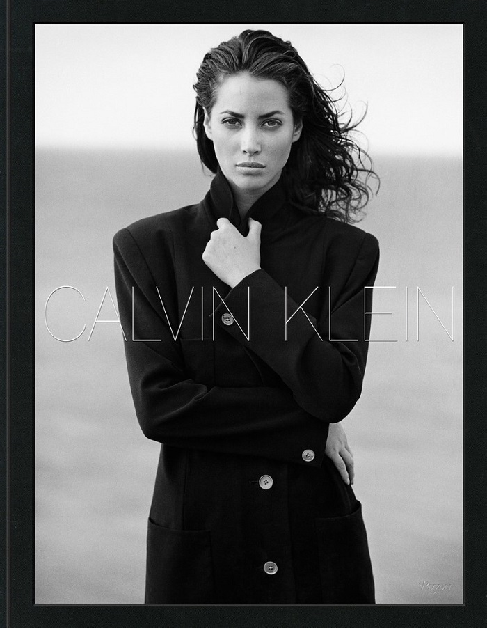 Calvin Klein's Book Is An Ode To His Fashion Genius, Legacy And Controversy Christy Turlington