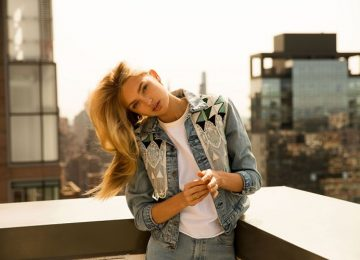 50 Influencers Celebrate the 50th Anniversary of the Levi's Trucker Jacket