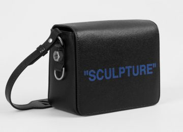"Off-White™ And Colette Released The ""SCULPTURE"" Capsule"