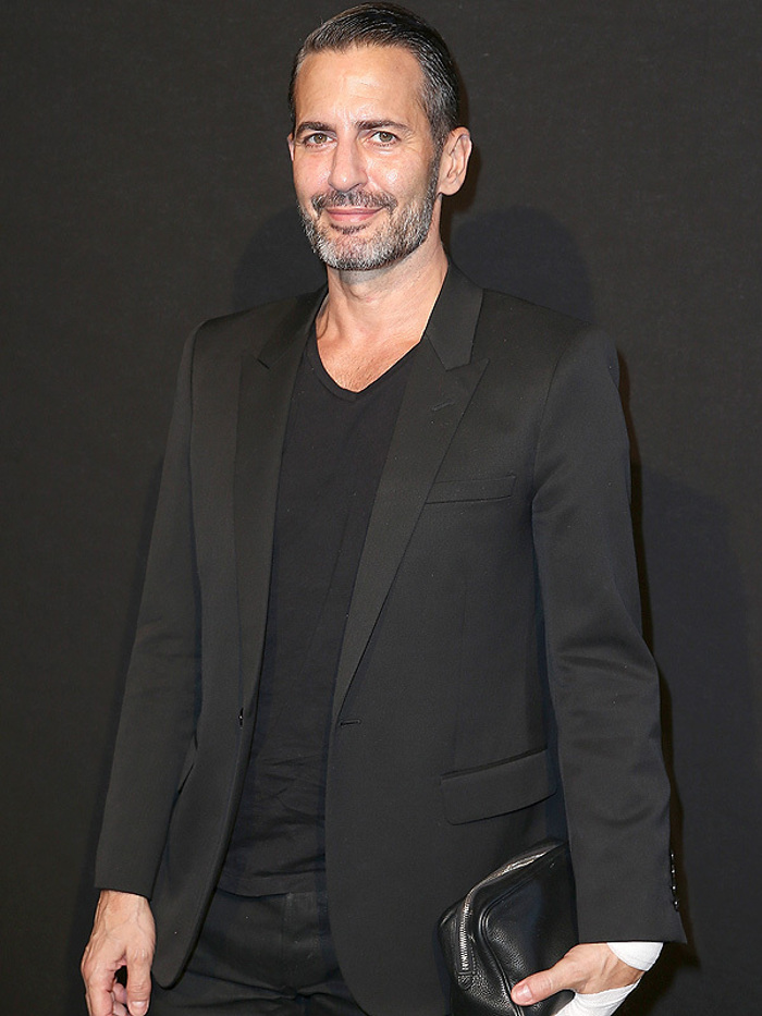 Watch The Best Moments From Vogue's Inaugural Forces of Fashion Conference Marc Jacobs