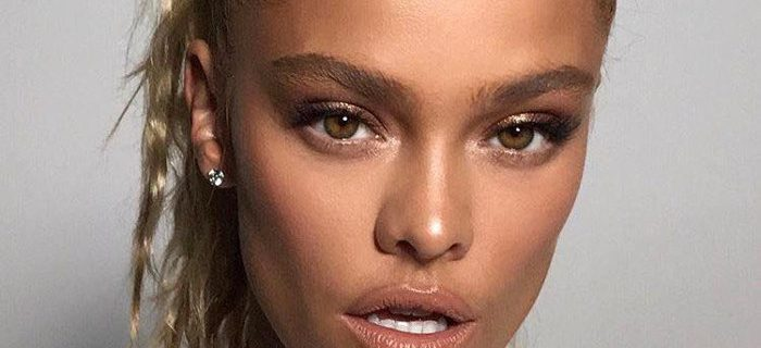 Wearable Celeb Bronze Makeup Looks to Copy