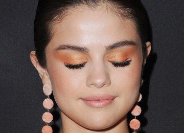 Easy Monochromatic Celeb Makeup Looks to Copy
