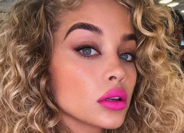 Fierce Pink Lip Colors To Copy From Celebs