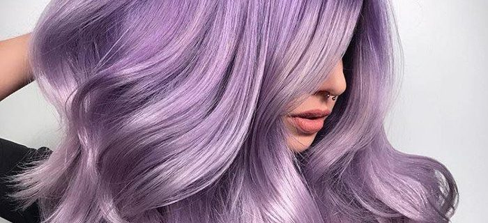 Pretty Pastel Hair Colors to Dye For