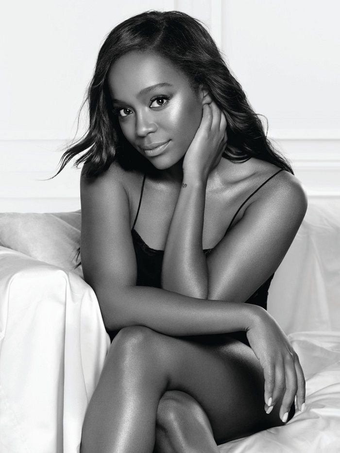 Aja Naomi King Joins The L'Oréal Family