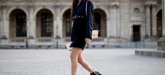 All-Black Looks That Are Anything But Boring