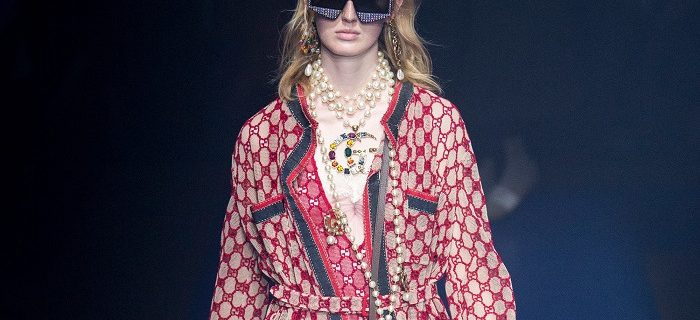 Arles, France To Host Gucci's Cruise 2019 Show