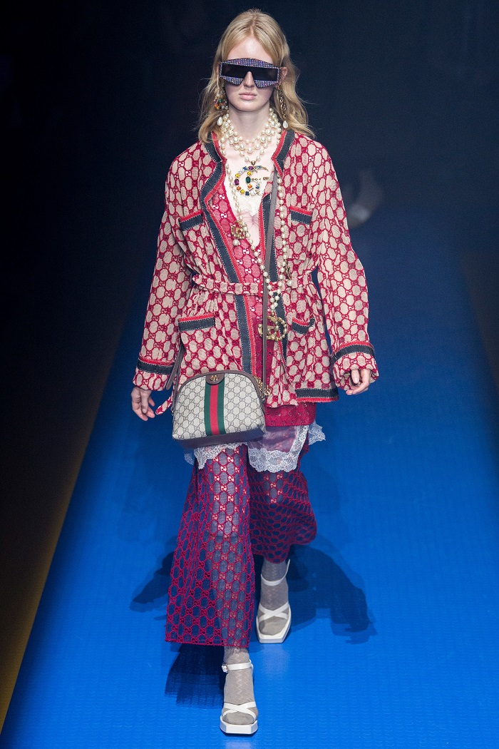 Arles, France To Host Gucci's Cruise 2019 Show Gucci Spring 2018