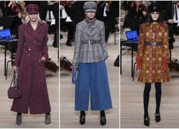 Chanel Métiers d'Art 2018 Show