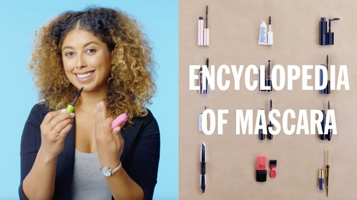 Every Type of Mascara, Explained