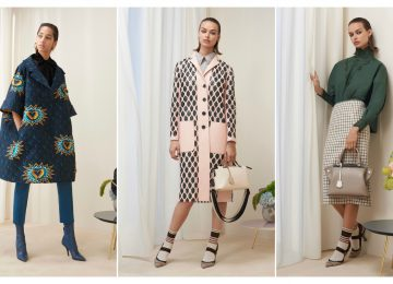 Fendi Pre-Fall 2018 Collection
