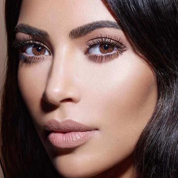 Kim Kardashian Has An Open Casting Call for KKW Campaigns Kim Kardashian