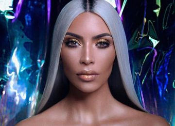 Kim Kardashian Has An Open Casting Call for KKW Beauty Campaigns