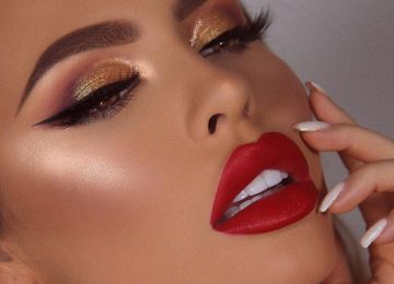 Level Up Your Glam With These Gorgeous Makeup Looks