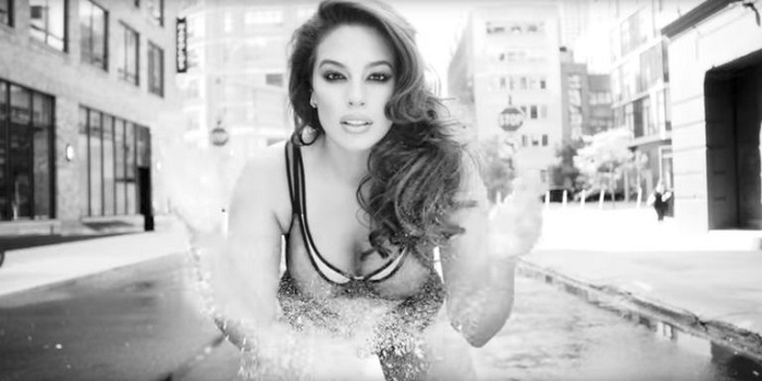 Love's Advent 2017 Calendar Celebrates Strong Women Ashley Graham