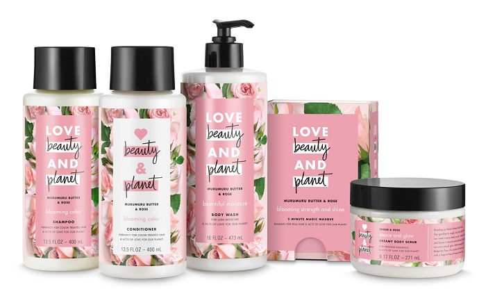 Love Beauty Amp Planet New Drugstore Eco Friendly Brand