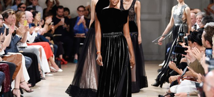 Maison Alaïa Will Continue With Collections & Exhibitions