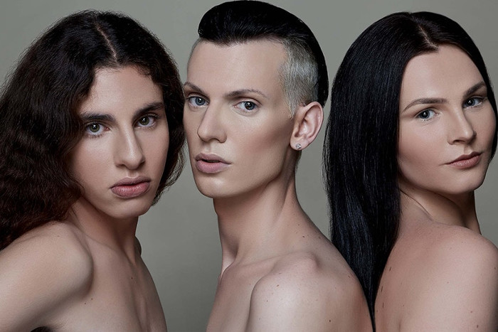 Meet Jecca The First Transgender Makeup Brand transgender models