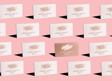 Meet Jecca – The First Transgender Makeup Brand