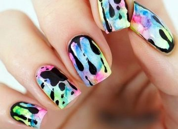 Must Try Gorgeous Nail Designs