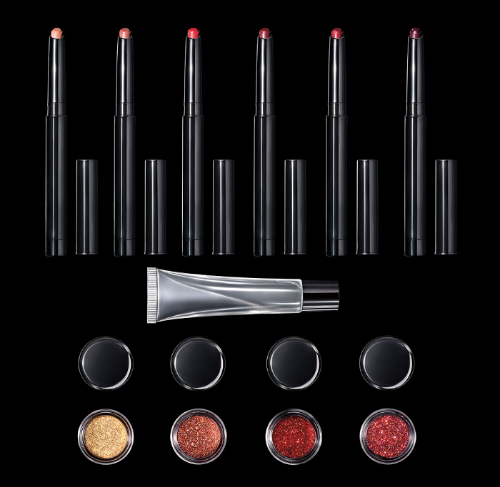 "Pat McGrath Unveils Merch Line ""Apparel 001"" Lust 004"