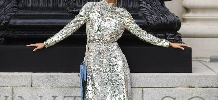 New Year's Eve Outfits To Steal From Bloggers
