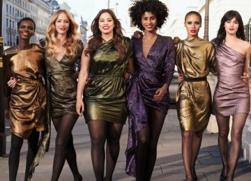 "Adwoa Aboah, Ashley Graham & More Join Revlon's ""Live Boldly"" Campaign"