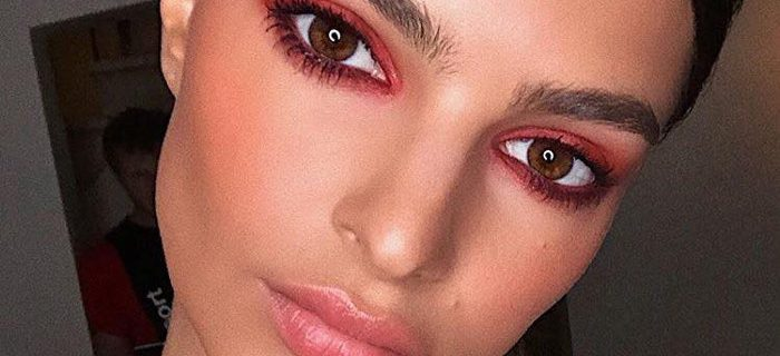 Celeb Trend: How to Get a Sexy Feline Eye Without Eyeliner